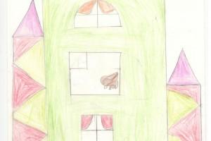 Стрекаловская Тамара, 8 лет