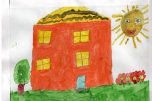 Батаргина Светлана, 7 лет