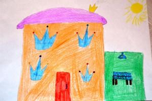 Бутина Ариша, 8 лет