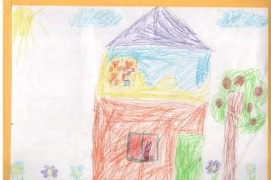 Федухина Полина, 7 лет