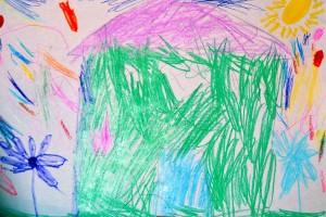 Горулева Мария, 5 лет