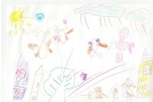 Гунин Даниил, 5 лет