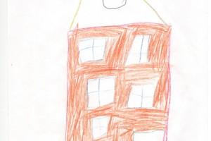 Леднева Диана, 5 лет