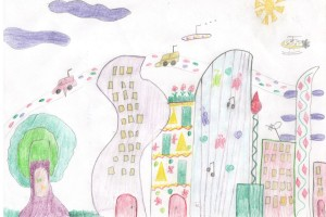 Луканина Ева, 7 лет