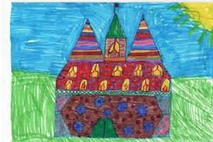 Маклакова Мария, 8 лет