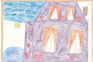 Мамушкина Дарья, 8 лет