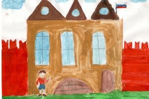 Низовцев Назар, 7 лет