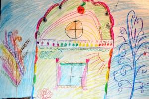 Прокушина Алина, 8 лет