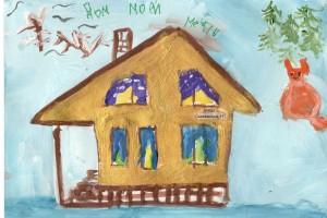 Шмунк Алёна, 5 лет