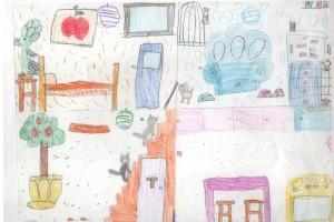 Сапожникова Анастасия, 8 лет