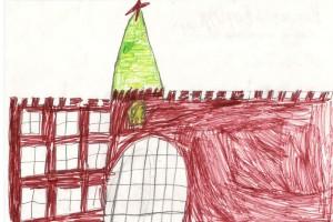 Сорокин Никита, 8 лет