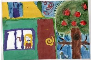 Соснина Екатерина, 8 лет