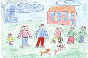Тюпин Артем, 7 лет