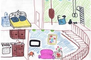 Веснин Владимир, 8 лет