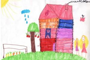 Вологина Анна, 8 лет
