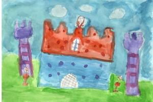 Яшмолкина Алёна, 7 лет