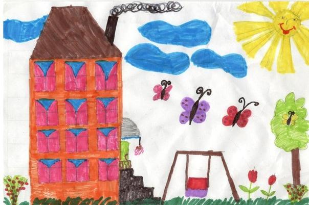 Кораблёва Арина, 8 лет